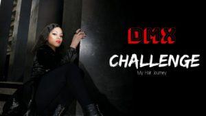 DMX Challenge app