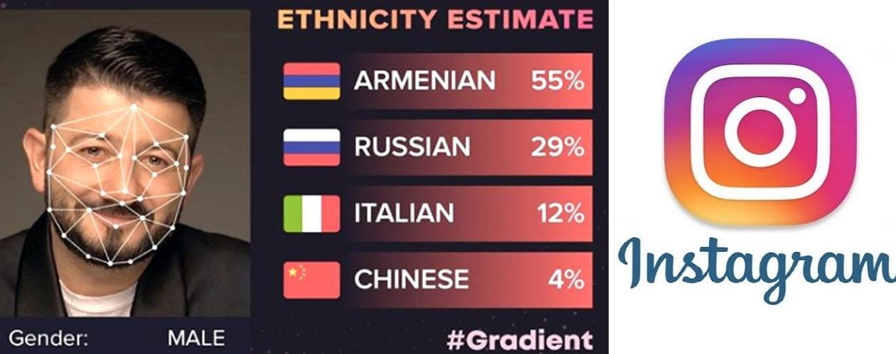 ethnicity estimate instgarm